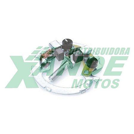 ESCOVA P/ MOTOR DE PARTIDA CB 500 / CBR 450 MAGNETRON