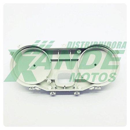 CARCACA PAINEL INTERM CBX 250 TWISTER (BRANCA) PARAMOTOS