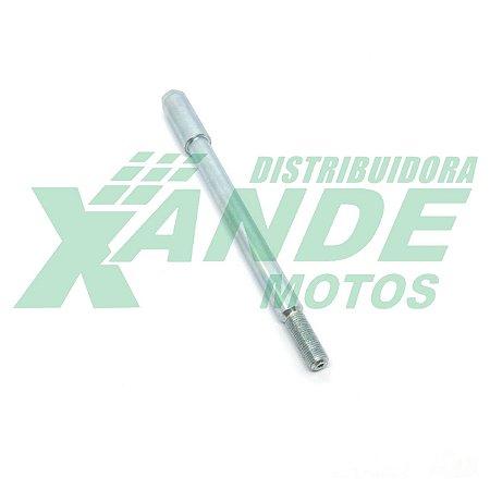 EIXO RODA DIANT XR 250 TORNADO / CRF 230 / XRE 300 (181 X 12MM) REGGIO