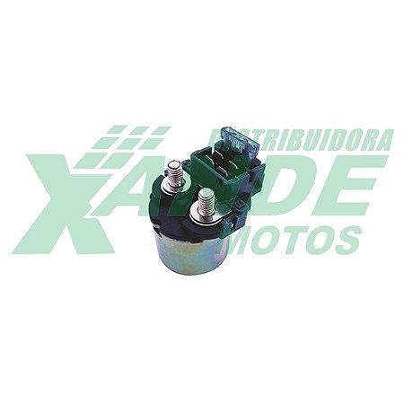 RELE DA PARTIDA CBX 200/CBX 250/XR 200-250/CRF 230/CB 400/FAZER 150 MAGNETRON