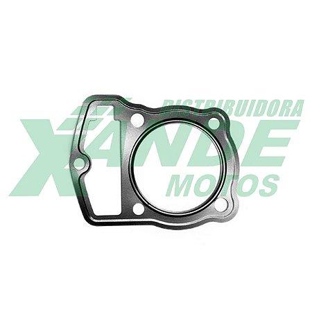 JUNTA CABECOTE CBX 200 / NX 200 / XR 200 VEDAMOTORS