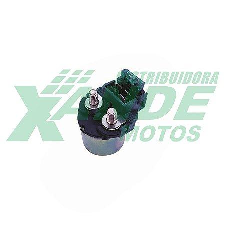 RELE DA PARTIDA NX 400 FALCON / SHADOW 600 MAGNETRON