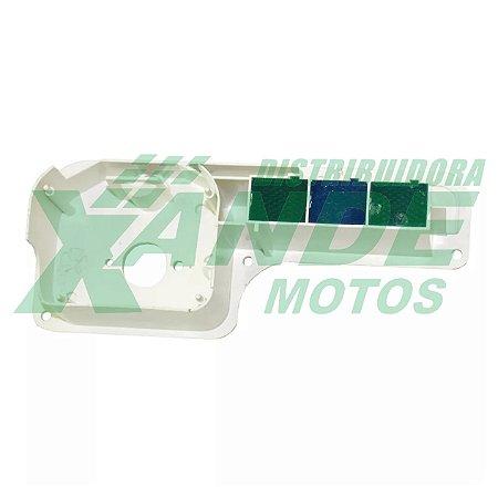 CARCACA PAINEL INF NXR BROS 125-150 2003-2005 AUDAX