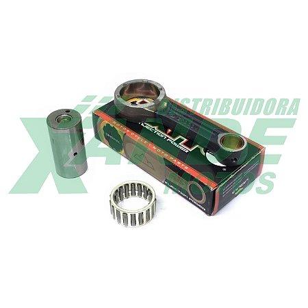 BIELA KIT NX 400-400I FALCON (PINO 20) TXK