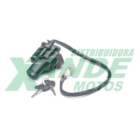 CHAVE IGNICAO XTZ 250 LANDER 2006-2014 MAGNETRON