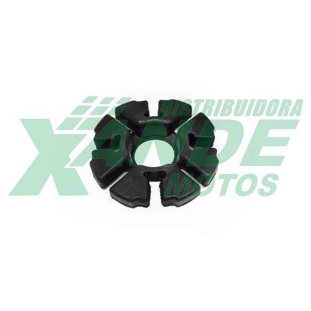 BUCHA COROA C/ CHOQUE YES / KATANA / INTRUDER / COMET 150 (ACOPLADO) DEMTEC
