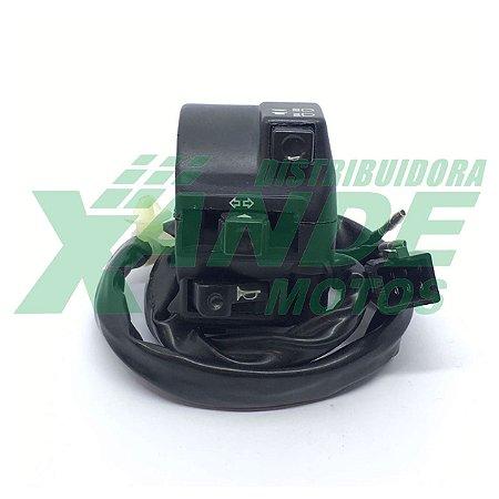 CHAVE DE LUZ POP 100 [ 8 FIOS ] AUDAX/ MHX