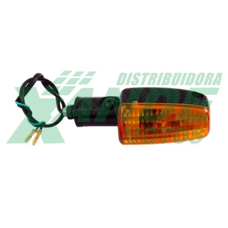 PISCA TITAN 150-2000 (DIANT DIR/TRAS ESQ) (FIBRA DE CARBONO) C/ BORR GVS