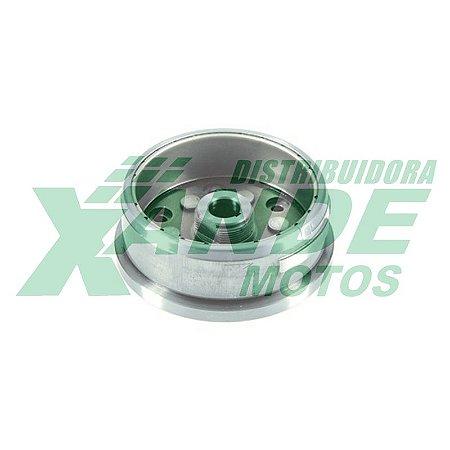 VOLANTE TITAN 150 ES-ESD 2004-08/BROS 150 ES-ESD 2006-08/TITAN 150 SPORT MAGNETR