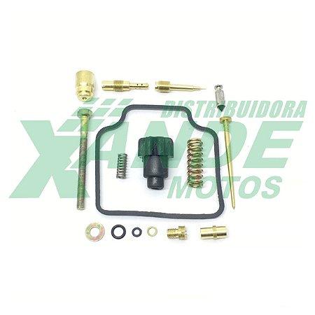 REPARO CARBURADOR CPL CBX 250 TWISTER SIVERST -PROMOCAO-