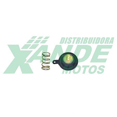 DIAFRAGMA CARBURADOR XT 225 / TDM 225 RTO