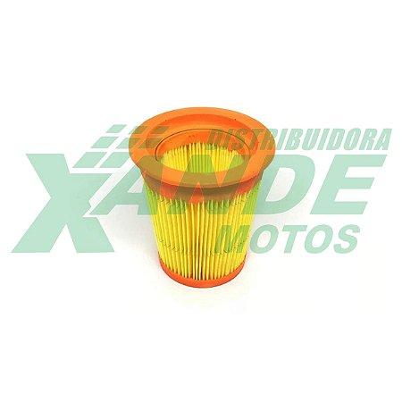 FILTRO AR ORIGINAL SUZUKI YES 125/INTRUDER125-250/MAX 125/DAFRA SPEED 150 TECFIL