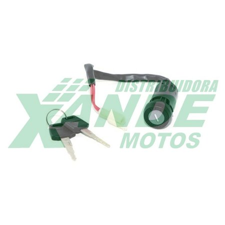 CHAVE IGNICAO FAN 125 2009-2013 MAGNETRON