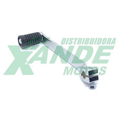PEDAL CAMBIO BROS 125-150-160 / XRE 190 / XLR 250 / NX 200 / XL 125S  COMETA