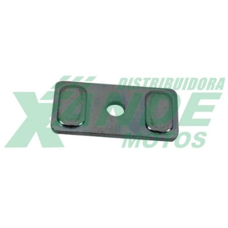 ESTICADOR CORRENTE (TERMINAL) FAZER 250 / XTZ 250 LANDER TRILHA ((CHAPINHA))