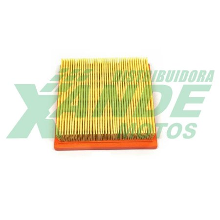 FILTRO AR ORIGINAL XR 250 TORNADO METAL LEVE