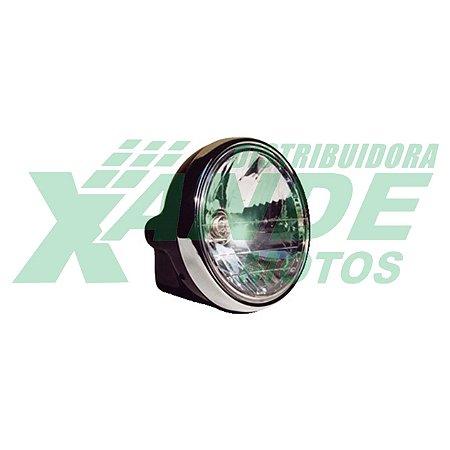 FAROL CPL CBX 250 TWISTER  ATE 2005 PLASMOTO