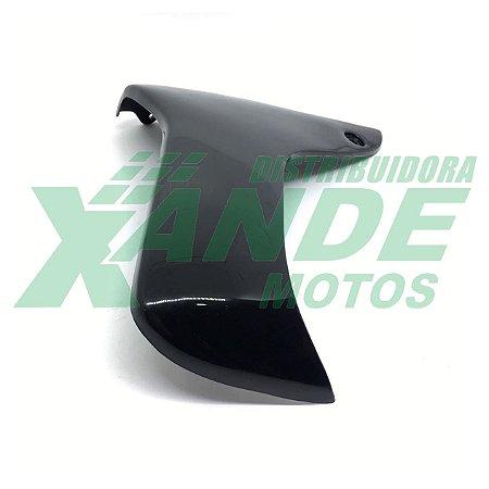 ENTRADA DE AR XT 225 PRETO (DIREITA) PARAMOTOS