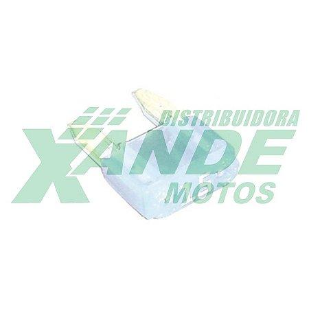 FUSIVEL ENCAIXE MINI 15 AMPERES CBX 250 / TITAN 150 (AZUL) MAGNETRON