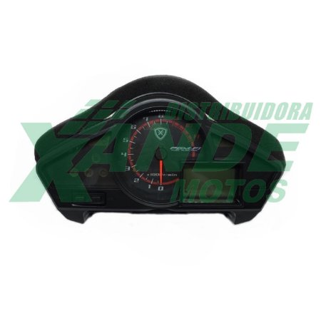 PAINEL COMPLETO CB 300R XMB