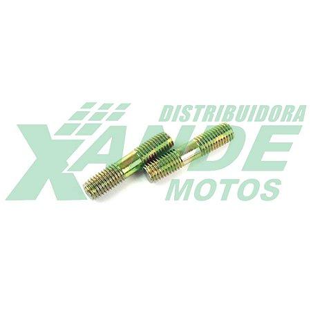 PRISIONEIRO ESCAPE 7 X 32 CBX 200 / TITAN 2000 TRILHA