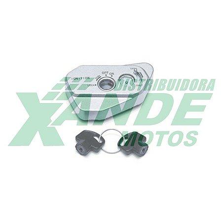 TRAVA CHAVE IGNICAO NXR BROS 150 2006 EM DIANTE (TRAVA MAGNETICA) MAGNETRON