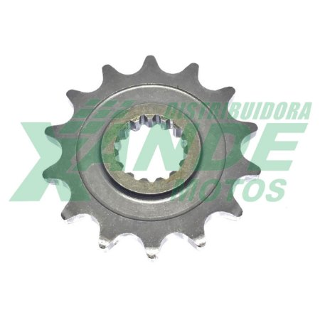 PINHAO 14 KTM ENDURO 125 A 525CC / SX 300/ SX 450 VAZ                     OFERTA