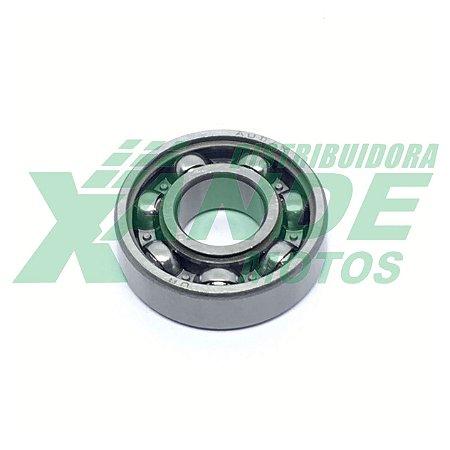 ROLAMENTO DO EIXO SECUNDARIO CBX 250 TWISTER / XR 250 TORNADO LADO DIREITO AUDAX