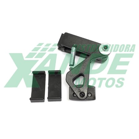 "TENSOR CORRENTE TRANSMISSAO CBX 250/XR 250/BROS/XR 200 C/ ""SABAO"" STARKE RACING"