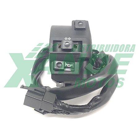 CHAVE DE LUZ NXR BROS 150 ES-ESD 2006-2008 [ 10 FIOS ] MHX