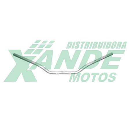GUIDAO XTZ 250 TENERE PRATA COMETA