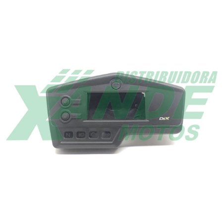 CARCACA PAINEL KIT ( INF + SUP )  XTZ 250 LANDER DIX