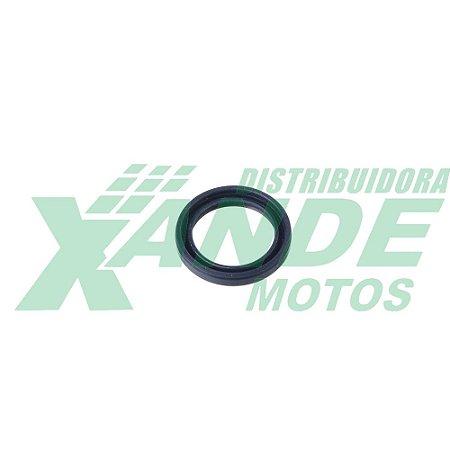 RETENTOR DO KIT PRO LINK XR 250 / NX 400/ CRF230  LINCK ( UNITARIO ) 18 X 24 X 4