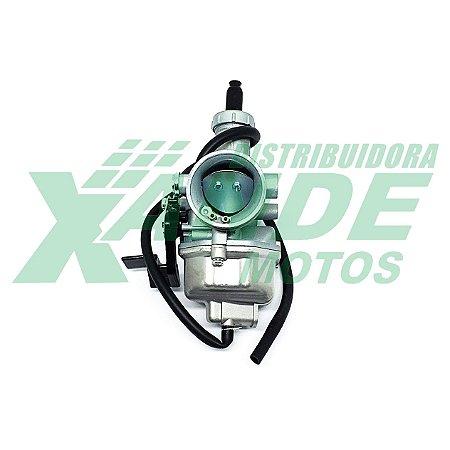 CARBURADOR CPL FAN 125 2009 EM DIANTE SMART FOX