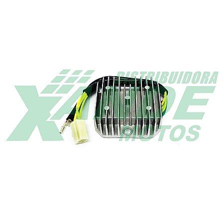 REGULADOR RETIFICADOR NX 400 FALCON SMART FOX
