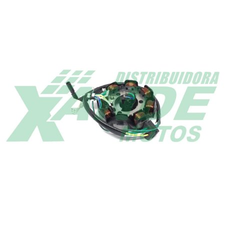 ESTATOR CPL DE BOBINAS NXR BROS 125 ATE 2005 SMART FOX