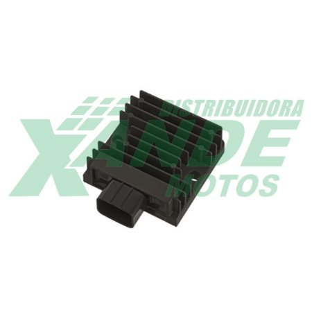 REGULADOR RETIFICADOR XRE 300/ NX 400I 2013/ CB 300 2013-15 MAGNETRON -OFERTA-