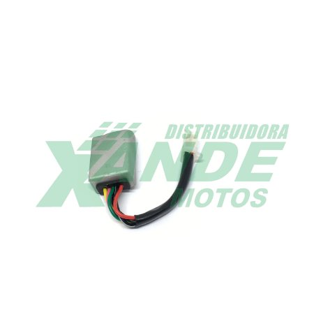 REGULADOR RETIFICADOR TURUNA / ML / XLS 125 ZOUIL