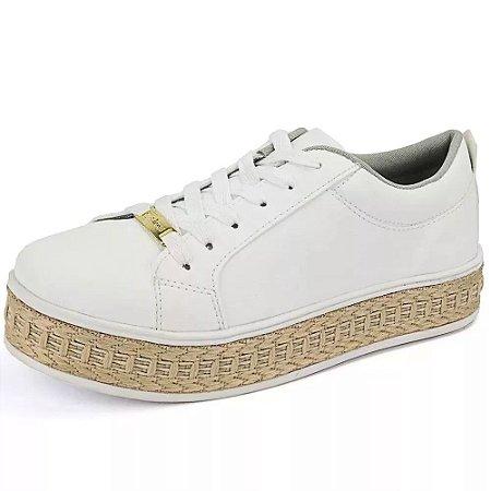 218a78e8e3 Calçados Femininos · Calçados Masculinos. Tênis Salto Corda Juta Cr Shoes  Lançamento Franca