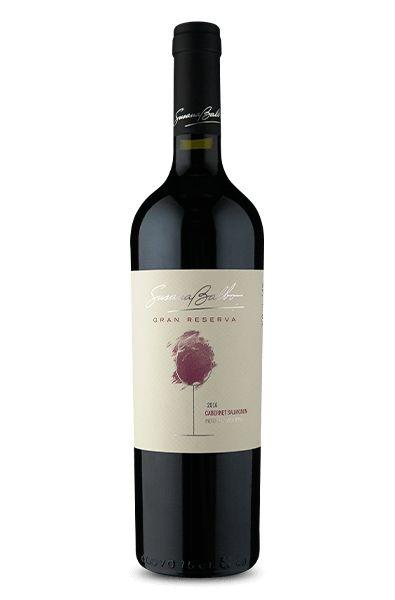 Vinho Tinto Gran Reserva Merlot 2013 750ml