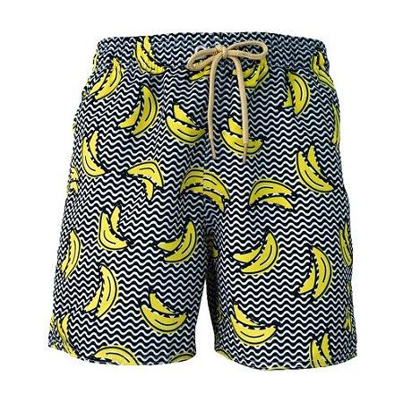 Short Masculino Banana