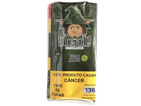 Tabaco Duende