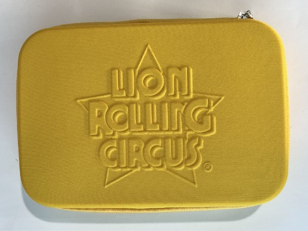 Case Lion circus