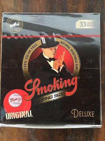 SEDA SMOKING DELUXE KING SIZE