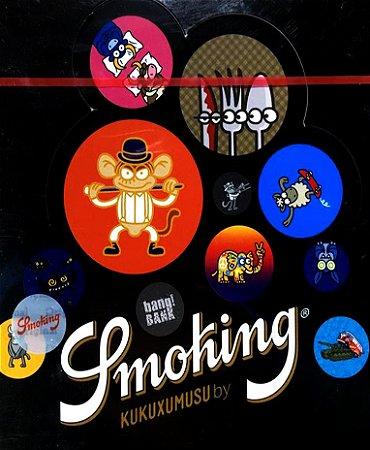 SEDA SMOKING KUKUXUMUSU KING SIZE