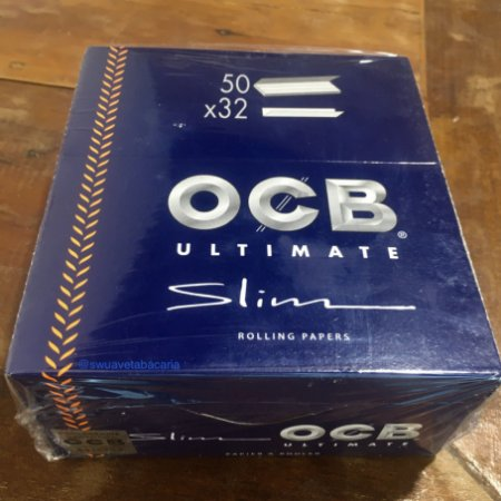 Seda ocb ultimate slim