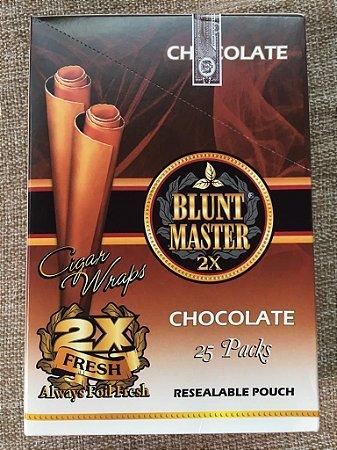 SEDA BLUNT MASTER CHOCOLATE