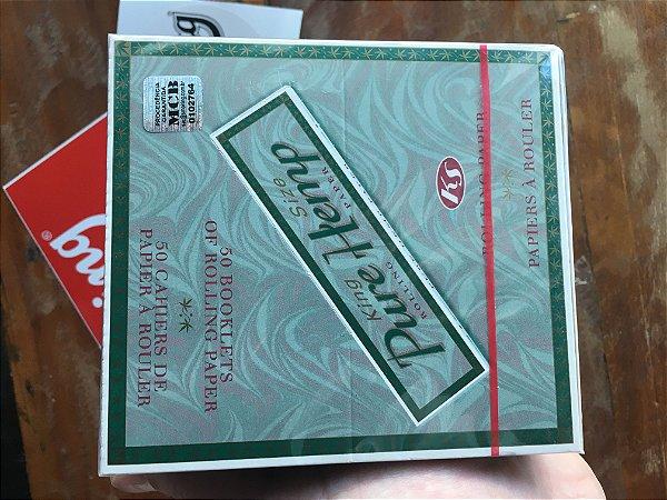 Kit smoking para Ruda