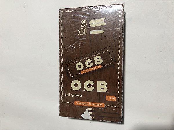 Seda OCB brown 1 1/4
