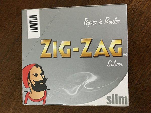 Seda Zig zag silver
